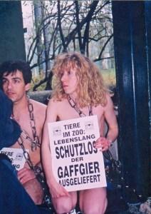 Porgiaktion 1995