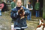 Wir erarbeiten den Tierschutzunterricht seit 1994