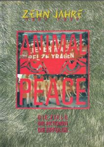 animal-peace magazin 10j