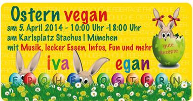 vegane ostern in münchen