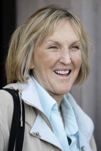 Ingrid Newkirk. Bild via Imago