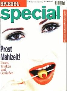 SPIEGEL SPECIAL 4/1996